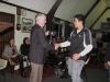 Brendan Maurice - Clubs Top Try Scorer