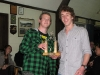 Brock Helm & Matt Bonifacio - U18 Players of the Year