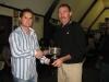 Ken Darby - Winner of the Mary Tarrant Memorial Trophy
