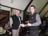 Simon Erskine - Fairest Senior Player
