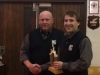Josh Rooney - Aitken Family Trophy for under 20 player of the