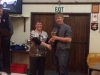 Ross Colthart - Kear Hawkins Memorial Trophy for most improved senior B player