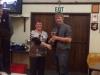 Ross Colthart - Kear Hawkins Memorial Trophy for most improved senior B player