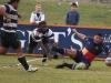 210712 News John Bisset/Timaru Herald.Temuka vs Harlequins Semi final at Fraser Park, Temuka's Tenari and Harlequins Jone Vuetaki