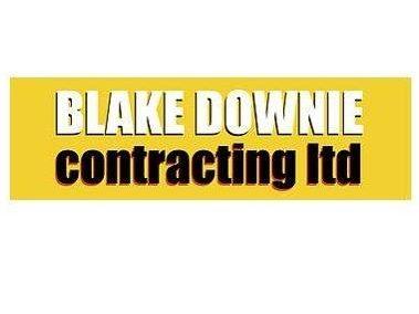 Blake Downie