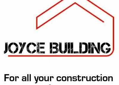 Joyce Building 2009 Ltd