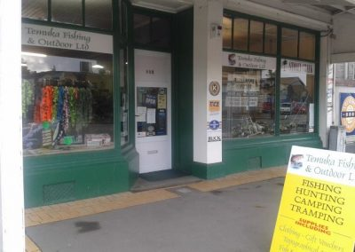 Temuka Fishing & Outdoors
