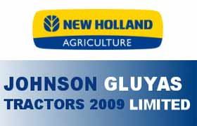 Johnson Gluyas Tractors