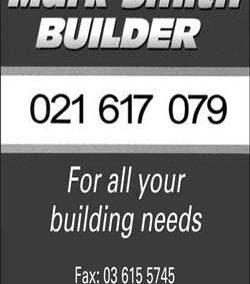 Mark Smith Builder