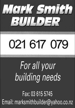 Mark Smith Builder