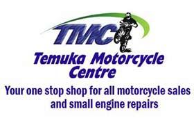 Temuka Motorcycle Centre