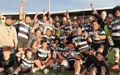 Temuka beat Waimate 20-18 in nail bitting senior club rugby final